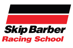 Skip Barber Racing School logo