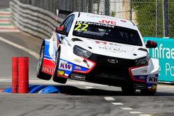 Мануэль Фернандес,  RC Motorsport, Lada Vesta WTCC
