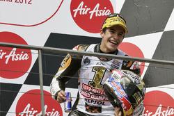 Moto2-Weltmeister 2012: Marc Marquez