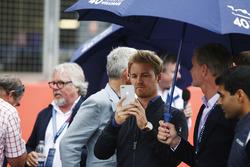 Nigel Mansell, Keke Rosberg, Damon Hill, Nico Rosberg, David Coulthard, Karun Chandhok