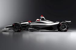 Render 2018 IndyCar