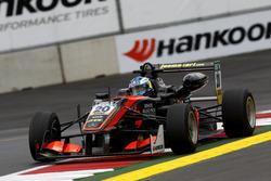 Harrison Newey, Van Amersfoort Racing Dallara F312 – Mercedes-Benz