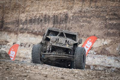 Ultra4: King of Britain