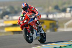 #111 Honda: Sébastien Gimbert