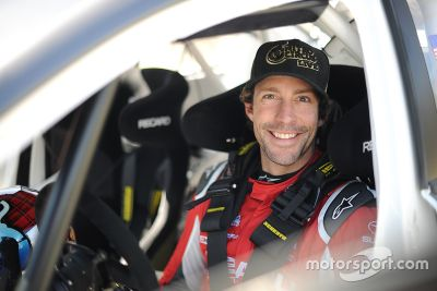 Travis Pastrana announcement