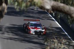 #39 Audi Sport Team WRT Audi R8 LMS: Педро Ламі, Пол Далла Лана, Матіас Лауда, Вілл Девісон