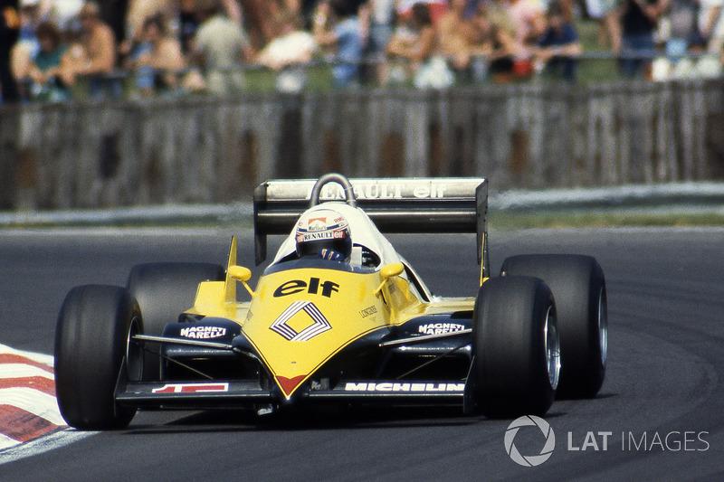 GP de Gran Bretaña 1983