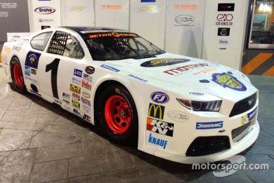 Presentazione SPV Racing