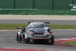 X-Bionic Racing Team