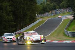 Georg Weiss, Oliver Kainz, Jochen Krumbach, Mike Stursberg, Porsche 911 GT3 R