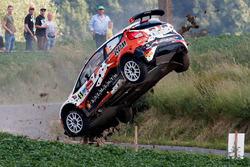 Алексей Лукьянюк и Алексей Арнаутов, Ford Fiesta R5, Ралли Ипр