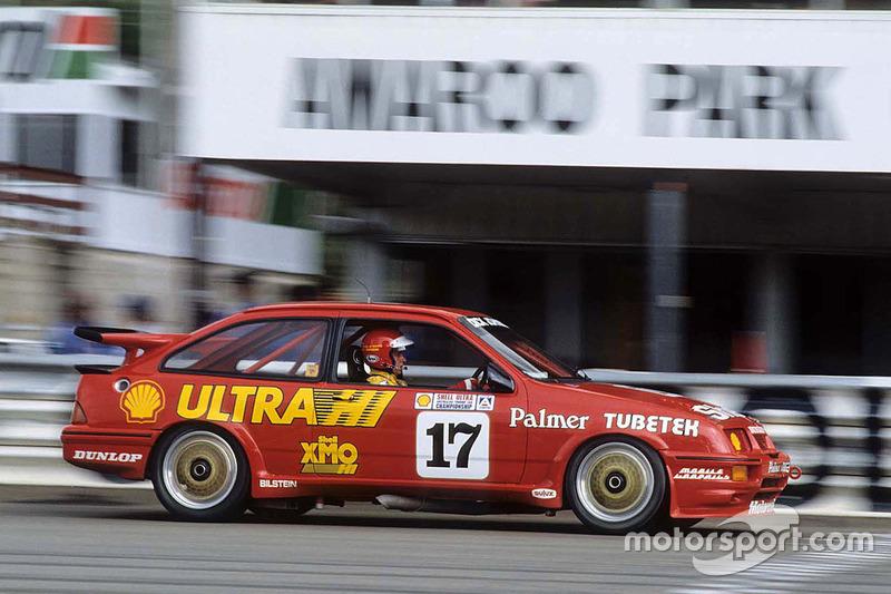 Shell & Dick Johnson Racing