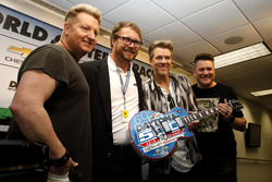 Le groupe Rascal Flatts