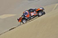 #330 Toyota: Jerome Pelichet, Eugenie Decre