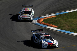 Marco Wittmann, BMW Team RMG, BMW M4 DTM, Daniel Juncadella, Mercedes-AMG Team HWA, Mercedes-AMG C63 DTM