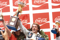 Podio: Jacques Laffite, Ligier