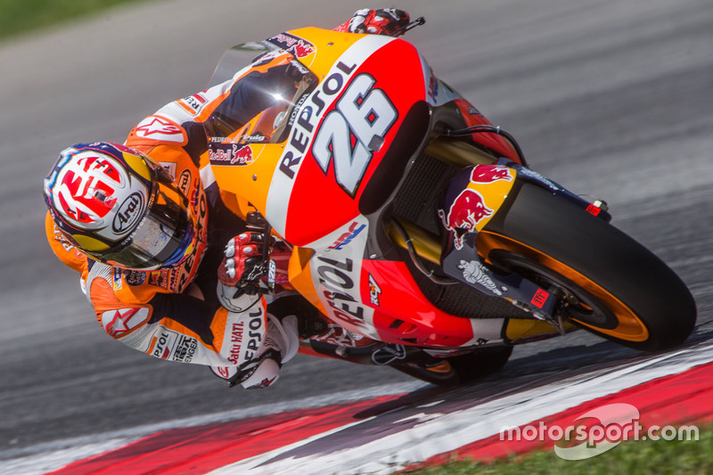 Dani Pedrosa (Honda): Startnummer 26