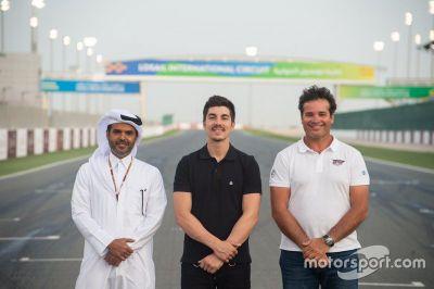 Katar Motorsports Academy açıklaması