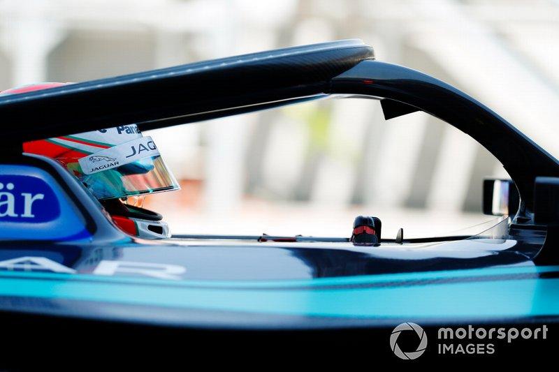 Nelson Piquet Jr. , Panasonic Jaguar Racing