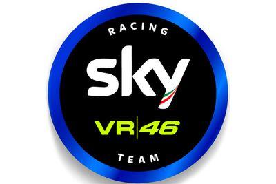 Presentazione Sky VR46 Team