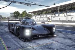 Роберт Кубица, SMP Racing