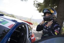 Pepe Lopez, Peugeot Rally Academy