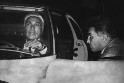 Ferruccio Lamborghini, Piero Taruffi