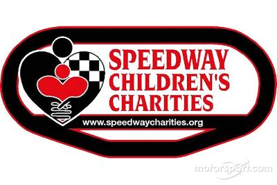 Speedway Children's Charities announcement