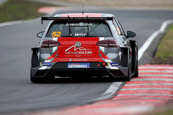 Maxime Potty/Mathieu Detry, Team WRT, Volkswagen Golf GTI TCR
