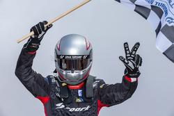 Ganadores #30 Norma MXX RD Limited: Romain Dumas