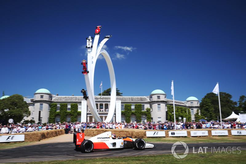 5. Nobuharu Matsushita, McLaren