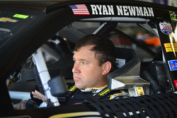 Ryan Newman, Richard Childress Racing, Chevrolet