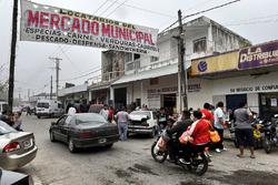 Impressionen aus Termas de Rio Hondo