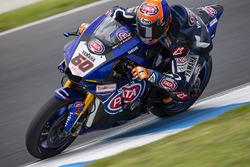 Michael van der Mark, Pata Yamaha