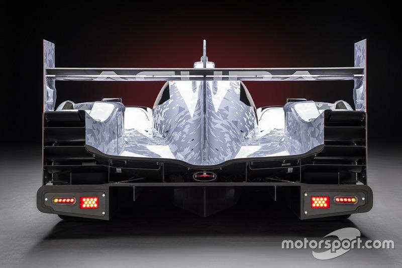 Gallery: New Acura IMSA DPi from all angles