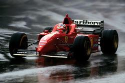 Міхаель Шумахер, Ferrari F310