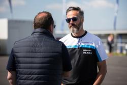 Yvan Muller, Polestar Cyan Racing