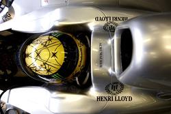 Михаэль Шумахер, Mercedes AMG F1