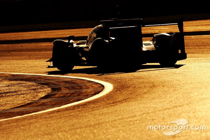 #4: ELMS-Saisonauftakt in Silverstone