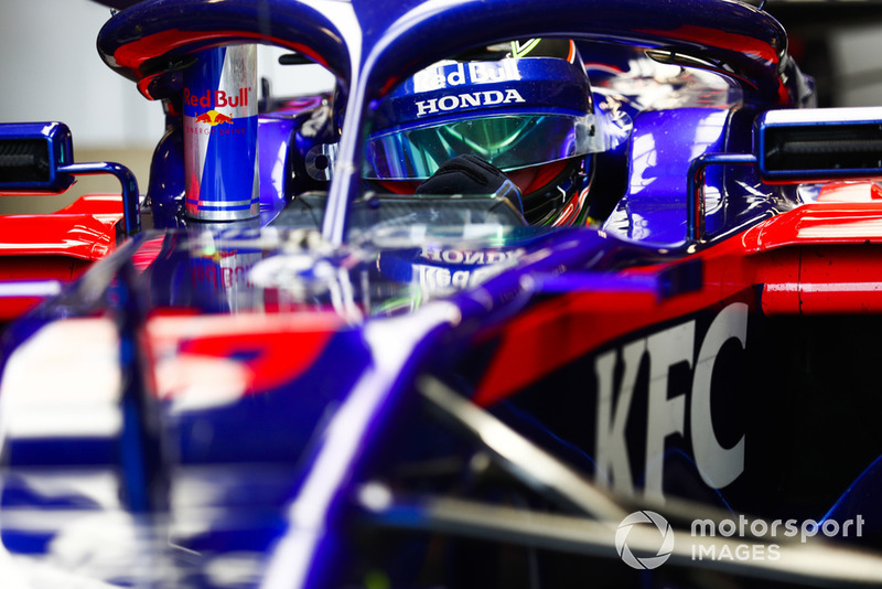 17. Brendon Hartley - 4,21