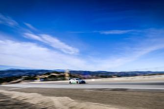 #8 Bentley Team M-Sport Bentley Continental GT3: Vincent Abril, Andy Soucek, Maxime Soulet