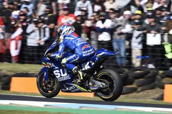 GRAND PRIX MOTOGP D'AUSTRALIE 28 octobre  - Page 2 Alex-rins-team-suzuki-motogp-1