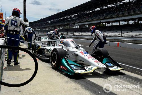 Grand Prix Indianapolis Race 2
