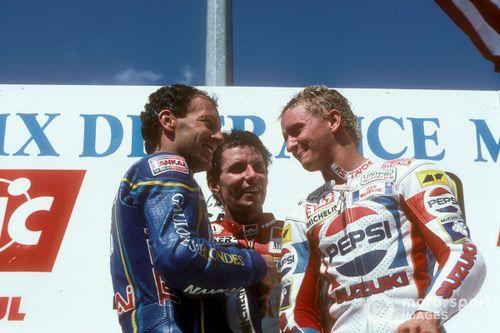 500cc : French GP
