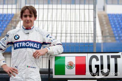 Test giovani piloti a Jerez