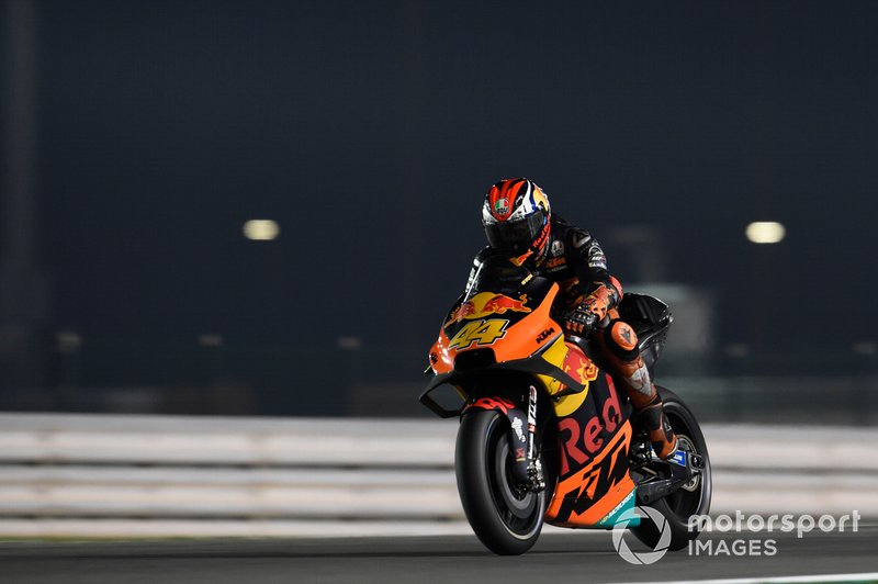 №44. Пол Эспаргаро (Испания), Red Bull KTM Factory Racing, KTM RC16