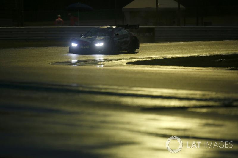 5. Alex Zanardi, BMW Team RMR, BMW M4 DTM