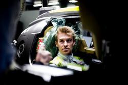 Oliver Webb, ByKolles Racing