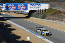 #96 Turner Motorsport BMW M6 GT3: Джессі Крон, Йенс Клінгманн