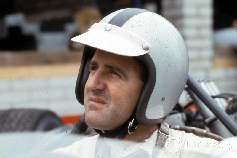 1: Denny Hulme (1967)